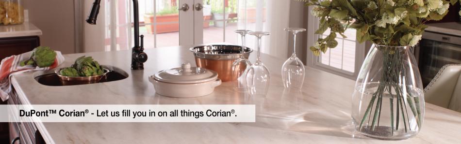 Corian-FAQ