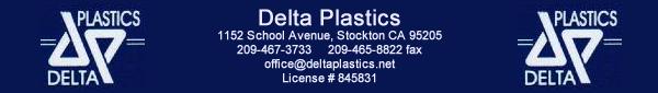 DELTA PLASTICS