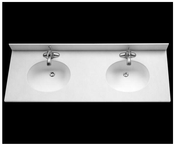 Bathroom Vanity Tops Delta Plastics